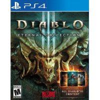 Diablo III: Eternal Collection (PS4) RUS