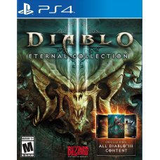 Diablo III: Eternal Collection (PS4) RUS
