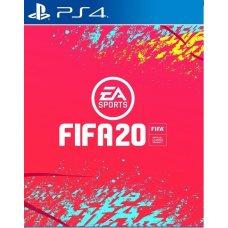 FIFA 20 (PS4) RUS