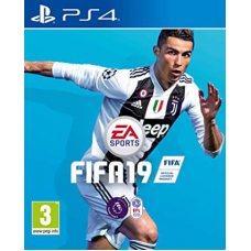 FIFA 19 (PS4) RUS