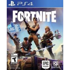 Fortnite (PS4) RUS (ваучер на скачивание)