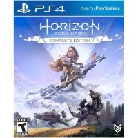 Horizon Zero Dawn. Complete Edition (PS4) RUS