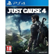 Just Cause 4 (PS4) RUS