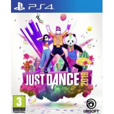 Just Dance 2019 (PS4) RUS