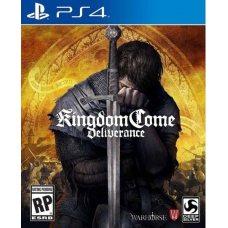 Kingdom Come Deliverance (PS4) RUS SUB