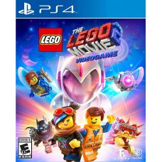 LEGO Movie 2 Videogame (PS4) RUS SUB