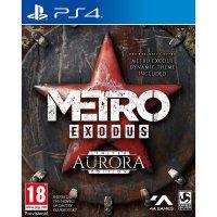 Metro Exodus Aurora (PS4) RUS