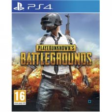 PlayerUnknown's Battlegrounds (PS4) RUS
