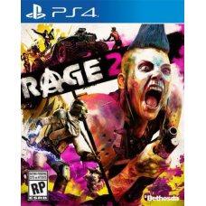 Rage 2 (PS4) RUS