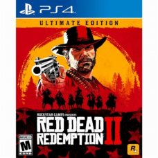 Red Dead Redemption 2. Ultimate Edition (PS4) RUS SUB