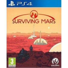 Surviving Mars (PS4) RUS