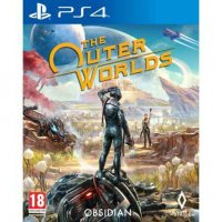 The Outer Worlds (PS4) RUS SUB