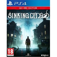 The Sinking City (PS4) RUS
