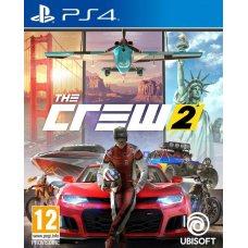The Crew 2 (PS4) RUS