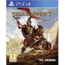 Titan Quest (PS4) RUS
