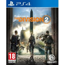 Tom Clancy's The Division 2 (PS4) RUS
