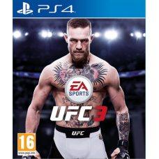 UFC 3 (PS4) RUS SUB