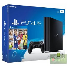 Sony Playstation 4 PRO 1Tb + FIFA 17