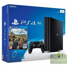 Sony Playstation 4 PRO 1Tb + Far Cry 5