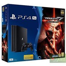Sony Playstation 4 PRO 1Tb + Tekken 7