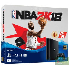 Sony Playstation 4 PRO 1Tb + NBA 2K18