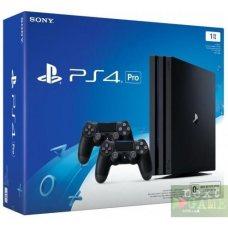 Sony Playstation 4 PRO 1Tb + DualShock 4