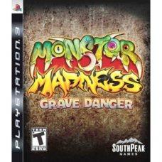 Monster Madness: Grave Danger (PS3) ENG