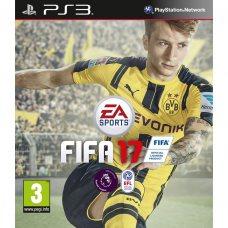 FIFA 17 (PS3) RUS