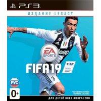 FIFA 19 (PS3) RUS