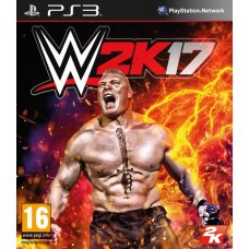 WWE 2K17 (PS3) ENG