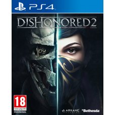 Dishonored 2 (PS4) RUS