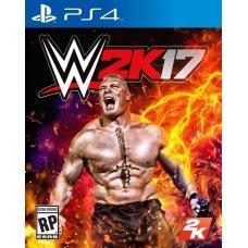 WWE 2K17 (PS4) ENG