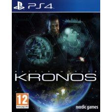 Battle Worlds: Kronos (PS4) RUS