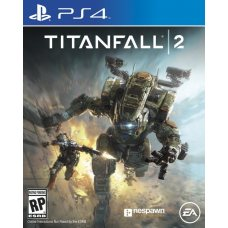 Titanfall 2 (PS4) RUS