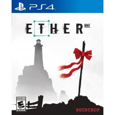 Ether One (PS4) ENG