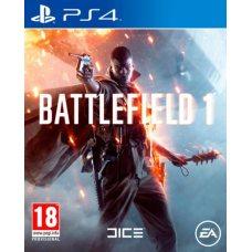 Battlefield 1 (PS4) RUS