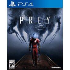 Prey (PS4) RUS