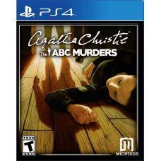 Agatha Christie - The ABC Murders (PS4) ENG