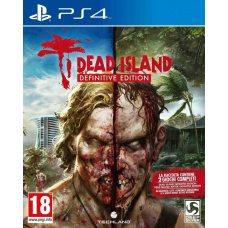 Dead Island Definitive Edition (PS4) RUS