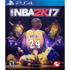 NBA 2K17 (PS4) ENG