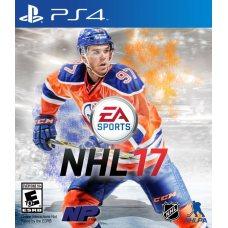 NHL 17 (PS4) RUS SUB