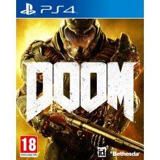 Doom  (PS4) RUS