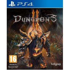 Dungeons 2 (PS4) RUS