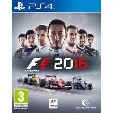 F1 2016 (PS4) RUS SUB