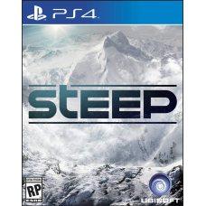 Steep (PS4) ENG
