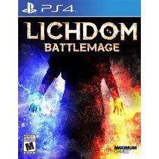 Lichdom: Battlemage (PS4) ENG
