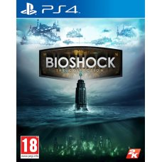 BioShock: The Collection (PS4) ENG