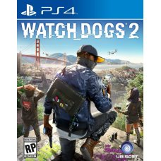 Watch Dogs 2 (PS4) RUS