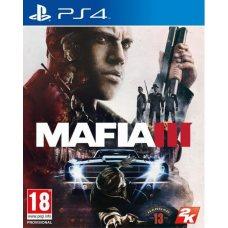 Mafia III (PS4) RUS SUB