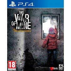 This War of Mine: The Little Ones (PS4) RUS